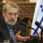 Larijani Iran Israël