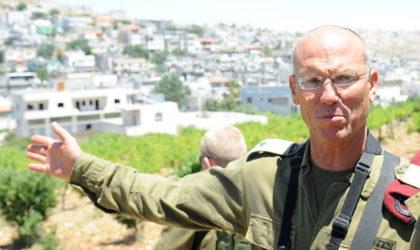 L'armée israélienne s'attend à une guerre longue contre l'Iran en 2018