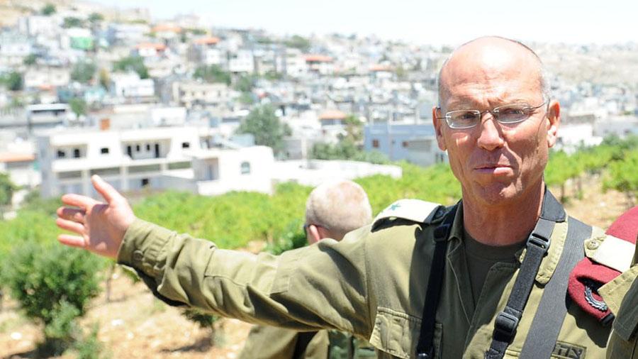 Tsahal armée israélienne