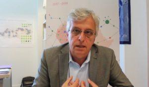 Laurent Brossard OCDE
