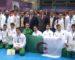Championnats d'Afrique de luttes associées: 37 médailles pour l'Algérie