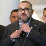 Maroc Mohammed VI santé fils