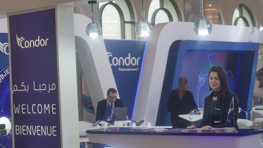 maghreb mobile Condor