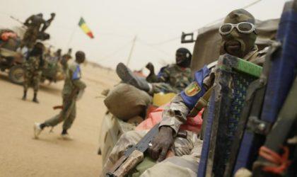 Mali : le chef terroriste Iyad Ag Ghali perd son bras droit