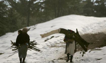 Maroc: des villageois encerclés par la neige livrés à eux-mêmes