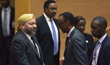 Le Maroc concocte un plan pour tenter d'exclure la RASD de l'Union africaine