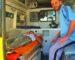 Protection civile: 22 personnes secourues en une semaine à Médéa
