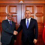 Messahel, coopération, partenariat