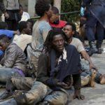 migration Afrique Europe