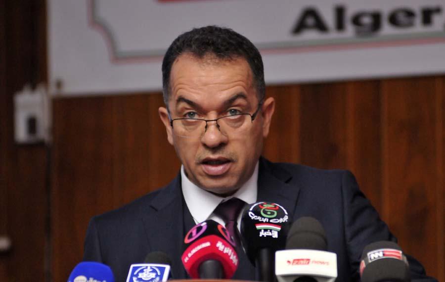 ministre Zemali