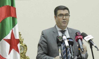 Mekhazni : «Le ministère du Travail n'est pas dans une logique d'affrontement avec les partenaires sociaux»