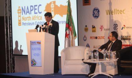 Napec 2018: les exposants de quarante pays présents à Oran du 25 au 28 mars 2018