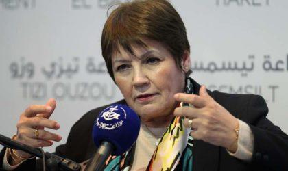 Benghebrit précise : «J'ai refusé la médiation de l'imam Ali Aya»