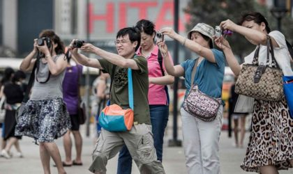 Une convention pour faciliter l'octroi de visas aux touristes chinois
