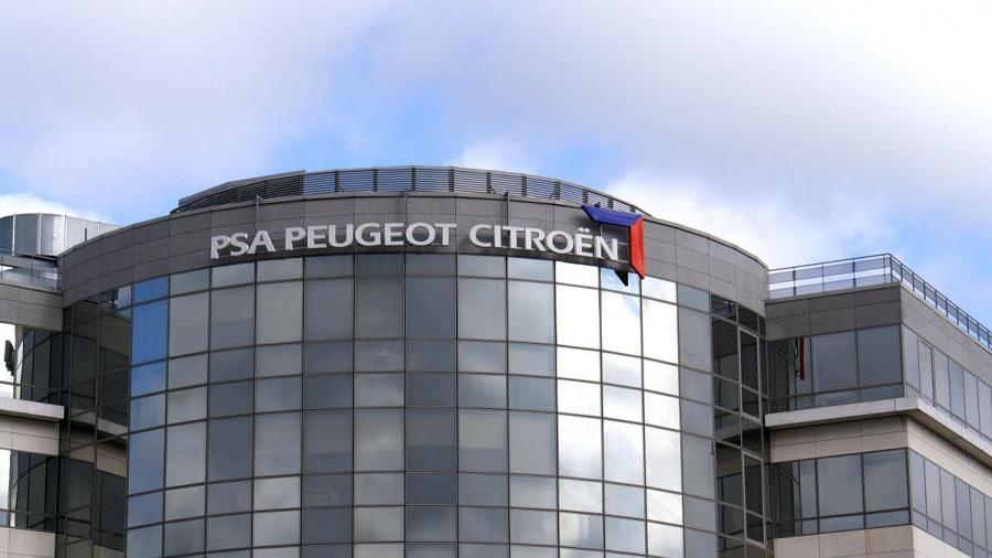 Oran Peugeot Citroën