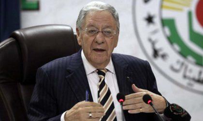 Ould-Abbèsconfirme la comparution de sept militants devant la commission de discipline