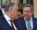 Ould Kaddour: «Les entreprises américaines veulent revenir en Algérie»