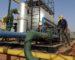 Le pétrole stable, le nombre de puits actifs a augmenté aux Etats-Unis