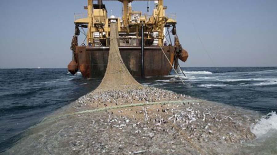 pêche Commission