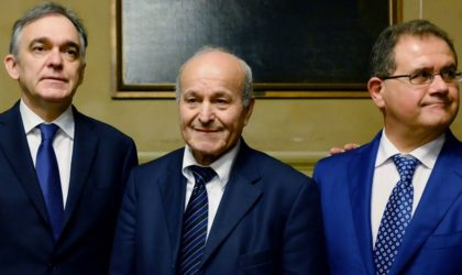 Le gouvernement italien oblige Cevital à céder les aciéries de Piombino