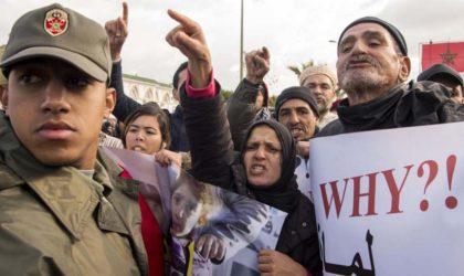 Prisonniers de Gdeim Izik : Amnesty interpelle le Maroc