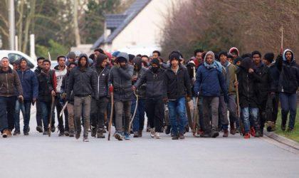 Heurts à Calais ou comment la France réédite les erreurs des années 1990