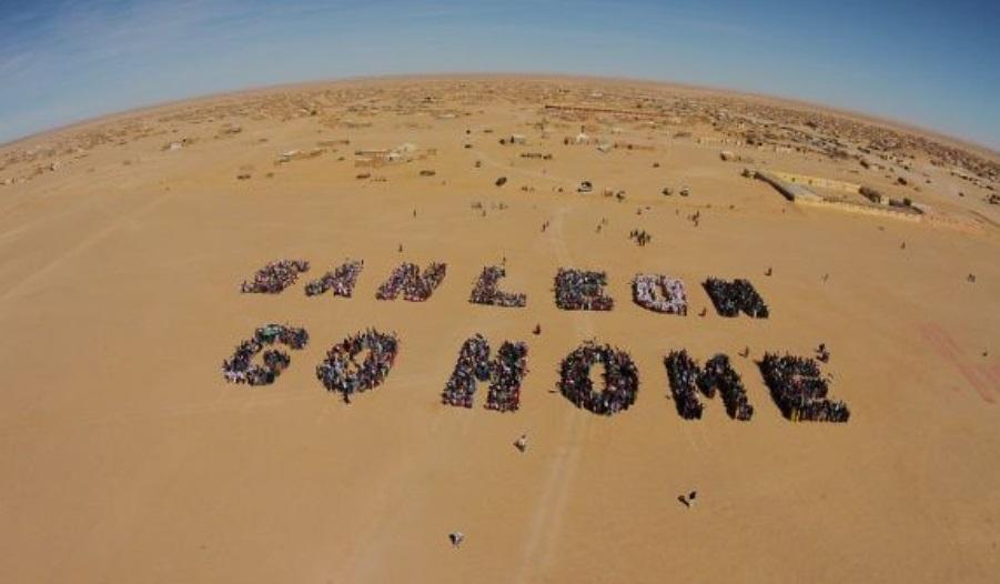 sahara occidentale Maroc pillage des ressources