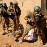 Mali insécurité