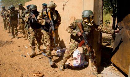 Lutte contre l'extrémisme violent: le rôle de l'Algérie pour la paix et la sécurité dans le Sahel souligné
