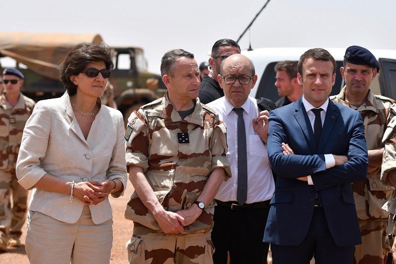 La France mène actuellement une campagne de dénigrement contre l'Italie