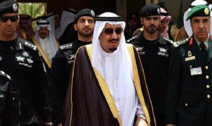 Arabie Saoudite: le chef d'état-major et d'autres responsables militaires limogés