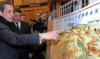 Contribution – Nicolas Sarkozy ne parlait que de l'Alger colonial associé à Camus