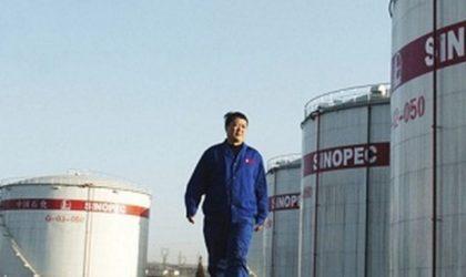 Importations de pétrole : la Chine dépasse les Etats-Unis en 2017
