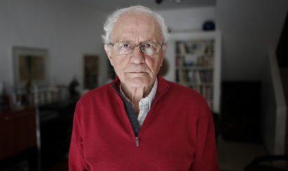L'historien juif Zeev Sternhell compare l'Etat sioniste à l'Allemagne nazie