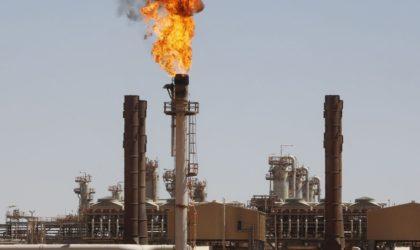 Sonatrach signe un protocole d'accord avec BP et Statoil
