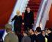 Le président Bouteflika s'entretient avec son homologue turc