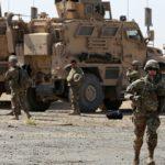 soldat US Irak