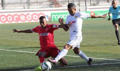 Ligue 1 Mobilis (21e journée) : le MC Oran désormais intraitable à domicile