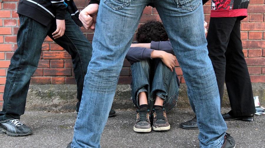 violence en milieu scolaire