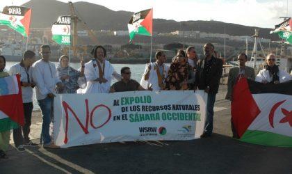 La justice sud-africaine confirme : le Maroc n'a aucun droit sur le phosphate du Sahara Occidental