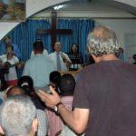 Eglise protestante d'Algérie inquiétudes autorités