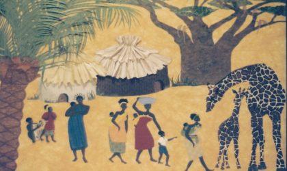 Oran : 12e Festival du conte du 12 au 17 mars