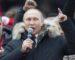 Pourquoi les Russes voteront pour Vladimir Poutine ce 18 mars