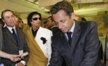 Nicolas Sarkozy jugé pour corruption et trafic d'influence