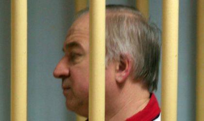 Grave crise diplomatique entre la Russie et la Grande-Bretagne