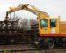Modernisation de la voie ferrée minière Annaba-Tébessa