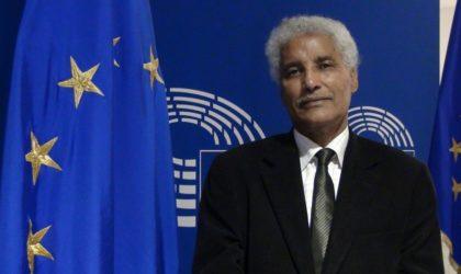 Sidati: «Bruxelles encourage l'occupation du Sahara Occidental»