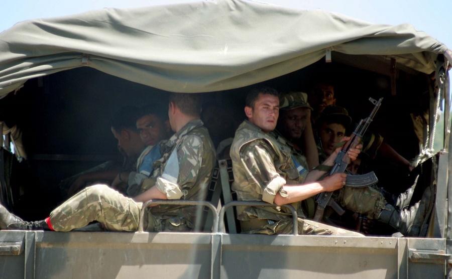 terroriste Tamanrasset