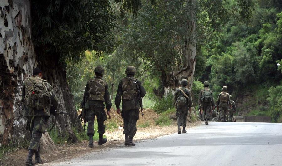 ANP terroristes