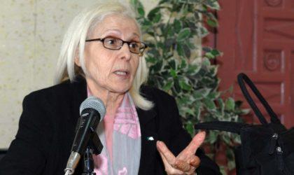 Ce que la sœur du chahid Larbi Ben M'hidi a dit sur la gestion d'Ouyahia